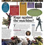 The Pueblo Chieftain Tech Thursday: Age of Ultron
